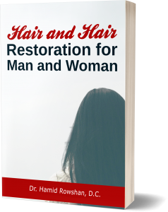 Hair Restoration Orange County